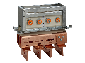 Prisma Plus-P Sistem- Conexiune Sistem de bare capsulate Canalis - Pentru Nw - 4000 A - 4P