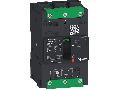 Intreruptor circuit Compact NSXm 100A 3P 16kA la inel 380/415V(IEC) EverLink