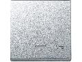 Clapeta Cu Fereastra Indicator Si Cu Simbol Cheie , Aluminiu, Sistem M
