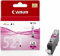 Canon - Cartus cerneala CLI-521M (Magenta)
