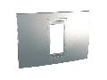 Unica Allegro - Rama De Acoperire - 1 M - 1 Poarta - Aluminiu
