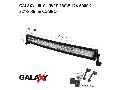 Proiector bara LED GALAXY LBL CURVED 180W 12/24V 6000K