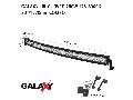 Proiector bara LED GALAXY LBL CURVED 288W 12/24V 6000K