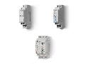 Releu de supraveghere/monitorizare ?i control - 1 contact, 6 A, Fara memorarea defectului, 208...480 V, C (contact comutator), C.A. (50/60Hz), Supravegherea retelei trifazate de C.A., Fara valori reglabile, Intarziere la deconectare fixa