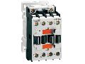 Contactor tripolar, Curent lucru (AC3) = 12A, AC bobina 60HZ, 24VAC, 1NC Contact auxiliar