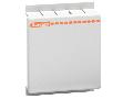 MODULAR SHROUD, FOR BG SERIES MINI-CONTACTORS, RAISES PROTECTION TO IEC IP40 W/CONSUMER BOARDS