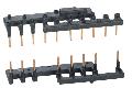 RIGID CONNECTING KIT, FOR BG SERIES MINI-CONTACTORS, FOR Ansamblu contactori pentru inversare de sens COMPOSED BY MINI-CONTACTORS BG