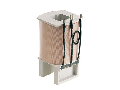AC/DC bobina, bobina FOR B250-B310-B400 CONTACTORS, 380…415VAC/DC
