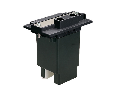AC/DC bobina, bobina ASSEMBLY (bobina, RECTIFIER AND bobina PROTECTION), B250-B310-B400