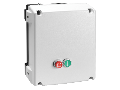 Demaror pornire directa, in carcasa fara releu termic inclus, cu buton start/stop , WITH BF50/BF65/BF80/BF95 CONTACTOR, 65A MAX. (?440V), IP65. CONTACTOR bobina tensiune 110VAC 50/60HZ