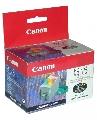 Canon - Cartus cerneala BCI-62 (Photo Color / 6 culori)