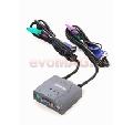 Edimax - Switch Mini KVM EK-PA2C