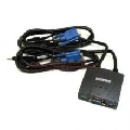 Edimax - Switch Mini KVM EK-UA2C