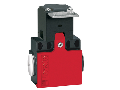 Limitator de cursa, K SERIES, KEY OPERATED, 2 SIDE CABLE ENTRY. DIMENSIONS COMPATIBLE TO EN 50047, PLASTIC BODY, CONTACTS 2NC SLOW BREAK. ANGLED KEY