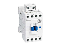 Contactor 3 poli, CUBICO Clasic, 15kW, 32A, 1ND+1NI,230Vc.a.