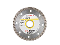 Disc diamantat Bosch ECO for Universal Turbo 115 x 2.0