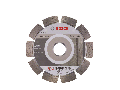 Disc diamantat Bosch Expert for Concrete 125 x 2.2