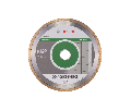 Disc diamantat Bosch Standard for Ceramic 200 x 25.4 x 1.6