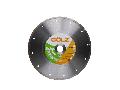 Disc diamantat GOLZ SlimFast 250 x 25.4 mm