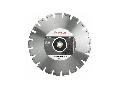 Disc diamantat pentru asfalt BOSCH 350 x 20/24,5