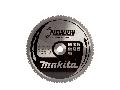 Panza Fierastrau Circular pentru panouri sandwich Makita 355 x 30 mm 80 dinti