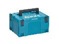 Valiza profesionala pentru scule electrice MAKITA MAKPAC Tip 3