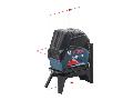 Nivela laser cu linii si puncte Bosch GCL 2-15