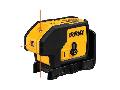 Nivela laser cu puncte DeWalt DW083K