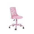Scaun birou copii HM Pure roz