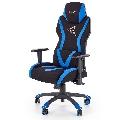 Scaun gaming HM Stig albastru