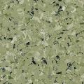 Covor PVC omogen TARKETT conductiv IQ TORO verde 576