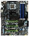 EVGA - Placa de baza nForce 780i SLI FTW