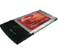 Edimax - Placa de Retea Wireless EW-7108PCG
