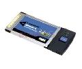 Linksys - Placa de retea wireless WPC54G