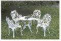 Set rosengarten 5 piese din aluminiu