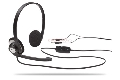Logitech - Casti HS_Clear_Chat_Stereo