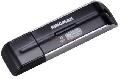 Kingmax - Stick USB KM-UD4G (Negru)