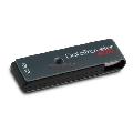Kingston - Stick USB DataTraveler 8GB (Negru)