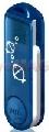 PQI - Mini I-Stick I261 4 GB (Albastru)