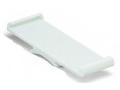 Group marker carrier; white