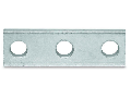 Assembled jumper bar; 3-way