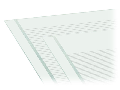 Marking strips; as a DIN A4 sheet; MARKED; 1-32 (80x); Height of marker strip: 3 mm; Strip length 182 mm; Horizontal marking; Self-adhesive; white