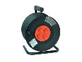 Tambur pentru prelungitor tip derulator- pentru cablu
