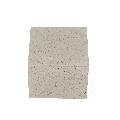 Piatra Cubica Andezit Cemento Grey 10 x 10 x 5 cm Fatetata 4 laterale