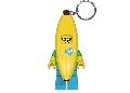 Breloc cu lanterna LEGO Classic Tipul Banana (LGL-KE118)