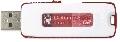 Kingston - Stick USB DataTraveler I Gen 2 16GB (Rosu)