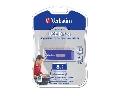 Verbatim - Stick USB 2.0 8GB - Store n Go (Albastru)