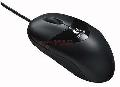 Logitech - Pilot Optical Mouse (negru)