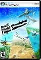 MicroSoft Game Studios - Flight Simulator X Standard (PC)