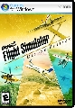 MicroSoft Game Studios - Flight Simulator X Deluxe (PC)